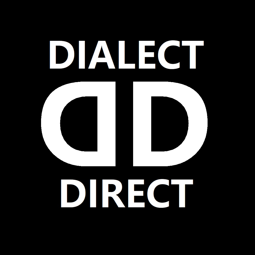 Dialect-direct